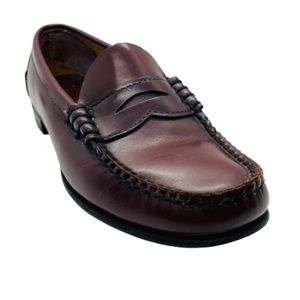 Sebago classic penny loafer, size 6.5